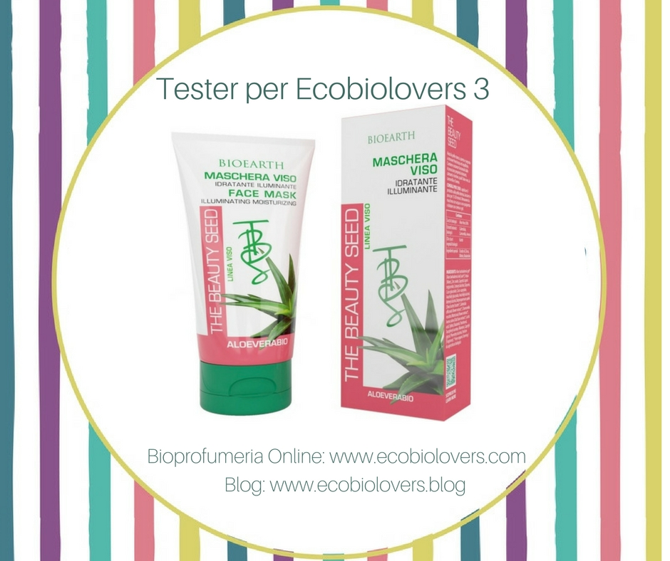 Tester per Ecobiolovers(1)