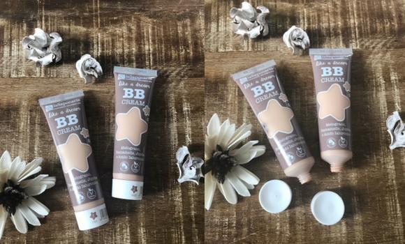 BB Cream Like a Dream La Saponaria| La miarecensione.