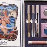 Aeolian Summer Neve Cosmetics