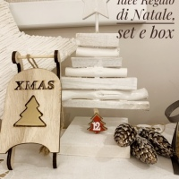 Calendario dell'Avvento Beauty 12 Dicembre 2018 - Idee Regali Beauty per Natale, set e box.