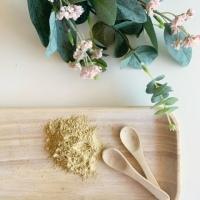 Argilla Gialla, proprietà, utilizzi e 3 ricette cosmetiche fai da te.