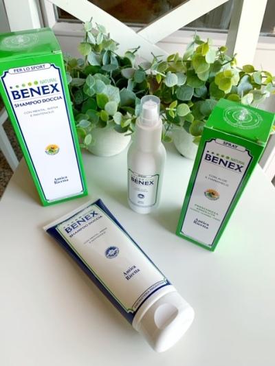 benex 1