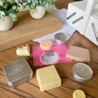 I miei 5 prodotti preferiti di Lush