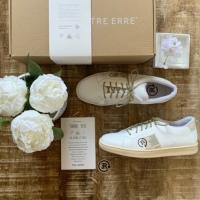 TRE ERRE, un brand di calzature sostenibili.