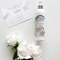 Rituality 2° Olio-Crema Doccia Detergente Therine Skin Care Cosmetics